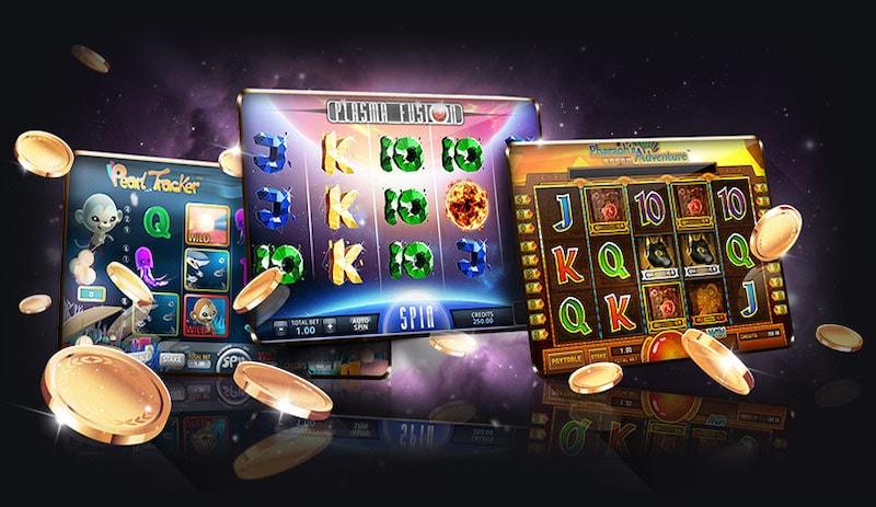 Jouez aux jeux de casino en ligne avec de l'argent réel