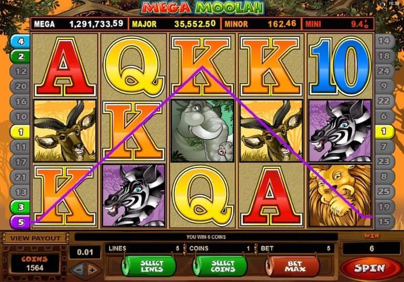 Meilleurs casinos en ligne gratuits