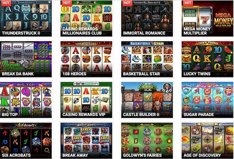 quatro casino jeux de casino